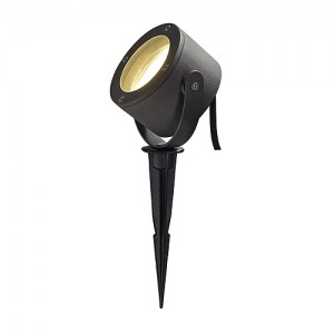 Quick View · SITRA 360 SPIKE anthracite GX53 max. 9W IP44  sc 1 st  UNISPRODUCTS & Spike lights - LED Lighting